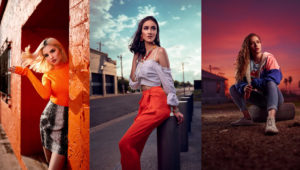 The Power of Selective Color Adjustments in Photoshop