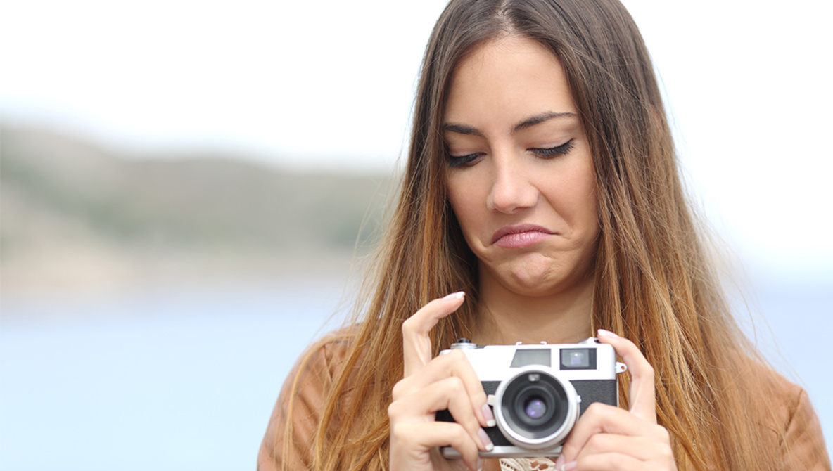 Professional Photographers Shouldn't Always Use Manual Mode