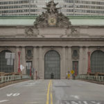 A Look at the Eerily Empty World of New York City During the Coronavirus Pandemic