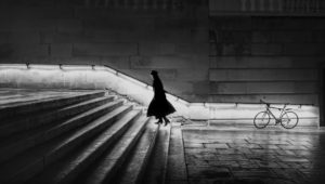 How to Improve Your Black and White Street Photography, Without Being Obnoxious