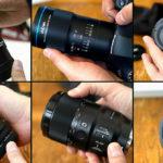 A Comprehensive Comparison of Six Popular Macro Lenses