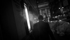 How to Not Screw Up Your Street Photography at Night
