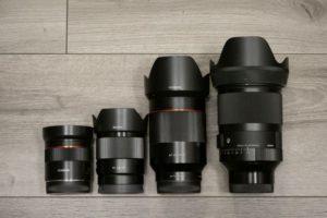 Sigma Gives Back with New Dealer Program – Donating 5% Of Sales To Charity