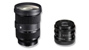 Sigma Says It Will Start Making Smaller Lenses