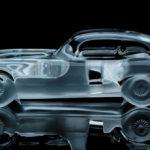 How I Got the Shot: Glass Car Model