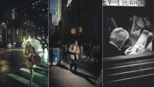 Five Great Tips for Improving Your Street Photography