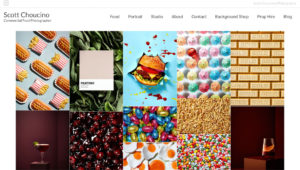5 Tips for Photography Websites