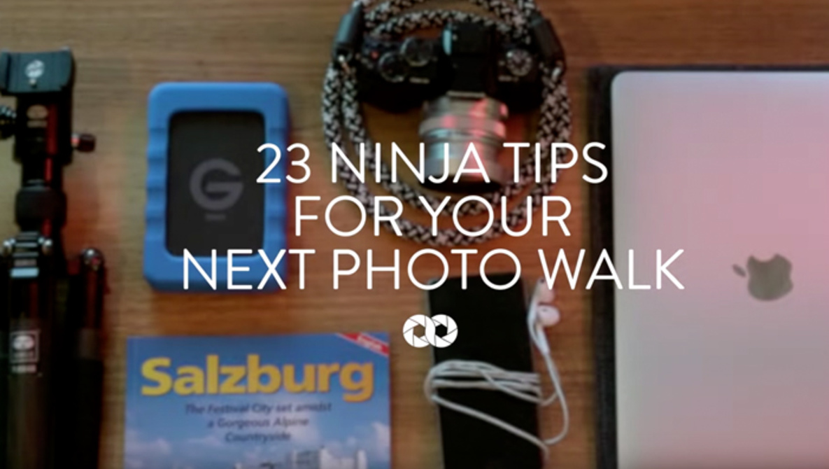 23 Street Photography Tips For Your Next Photo Walk