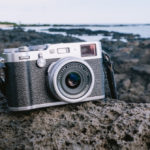 Traveling the World With the Fujifilm X100F