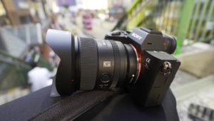 Wide Angle, Wide Aperture: A Look at the Sony FE 20mm f/1.8 G Lens