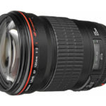 Is a 70-135mm f/2L Zoom Lens on the Way From Canon?