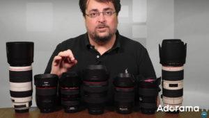 A Beginner's Guide to Lenses