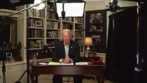 Joe Biden's Home Studio: Excessive or Necessary?