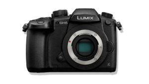 Is Panasonic Going to Announce the Lumix GH6 in August?