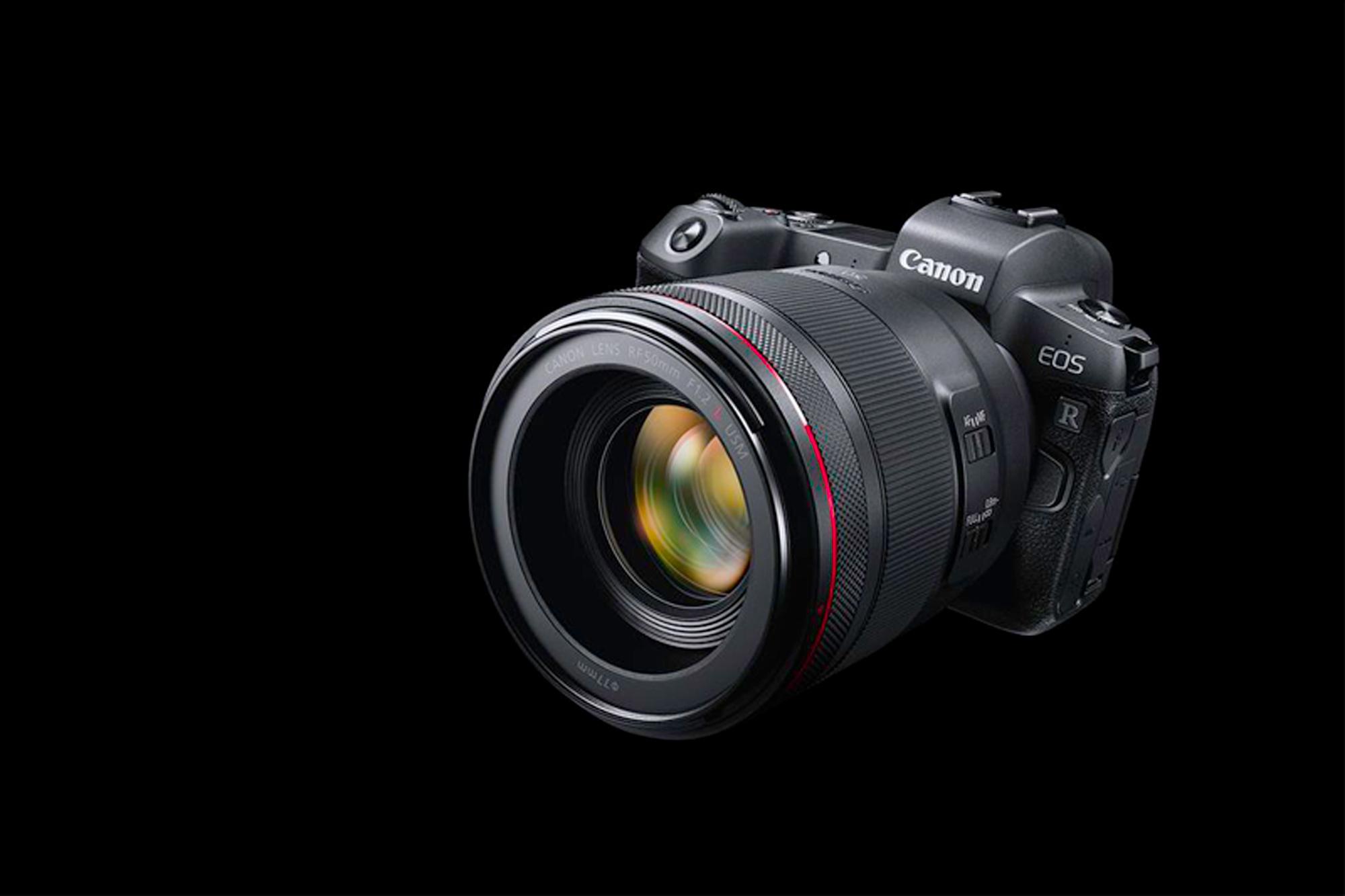 New Canon RF Lenses Coming in 2021 (Rumor)