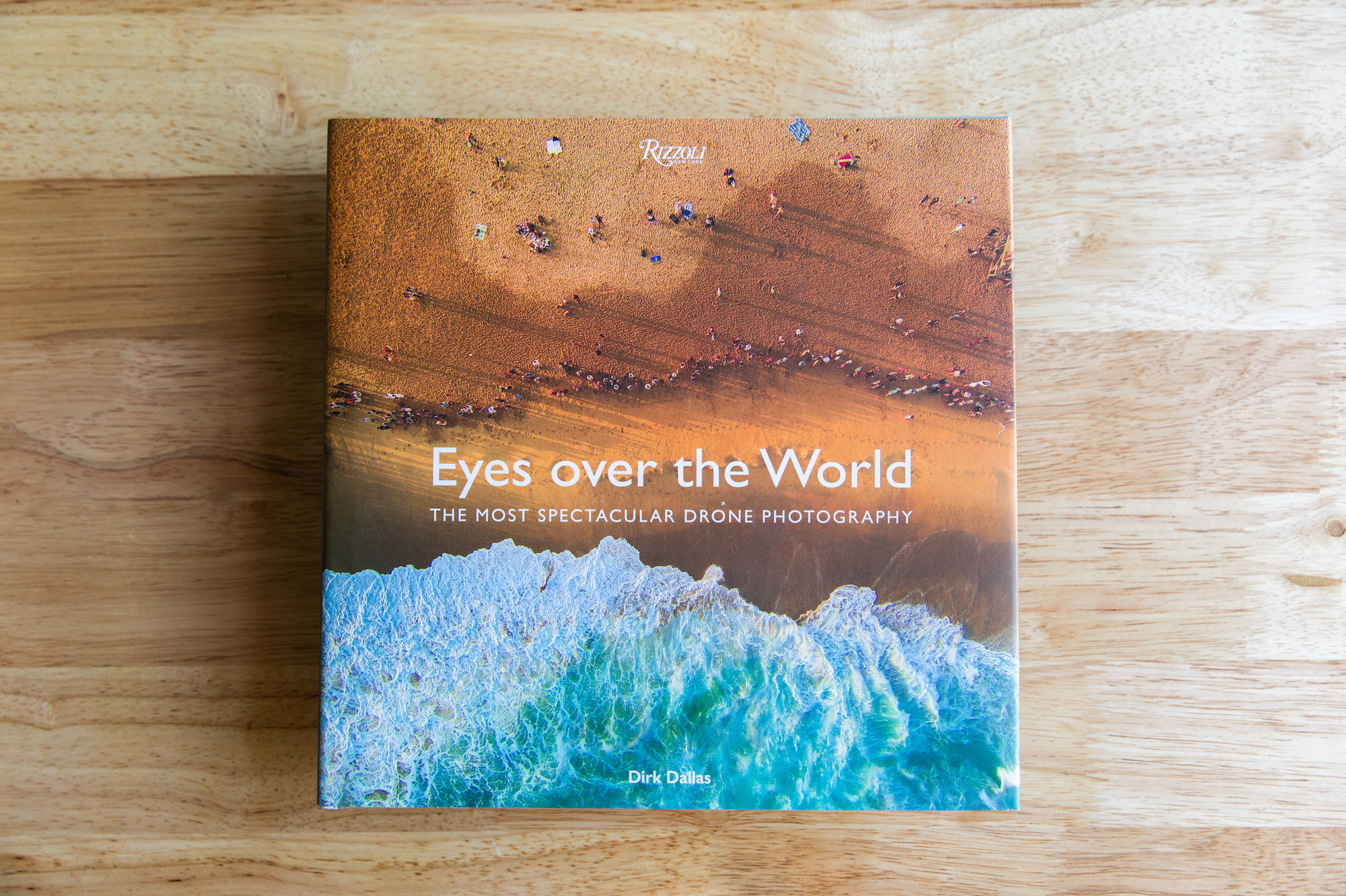 Book Feature   Eyes Over the World – The Most Spectacular Drone Photography