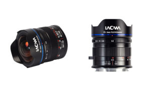 Venus Optics Launches The World's Widest Rectilinear Lens for Full Frame Cameras – The Laowa 9mm f/5.6 FF RL