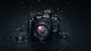Olympus Officially Leaves The Camera Business.
