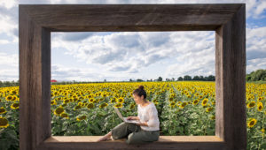 Strategies for Mental Well-Being in the Home Office