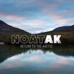 Using the Canon 1DC in the Alaskan Wilderness to Capture a Short Film in 4K