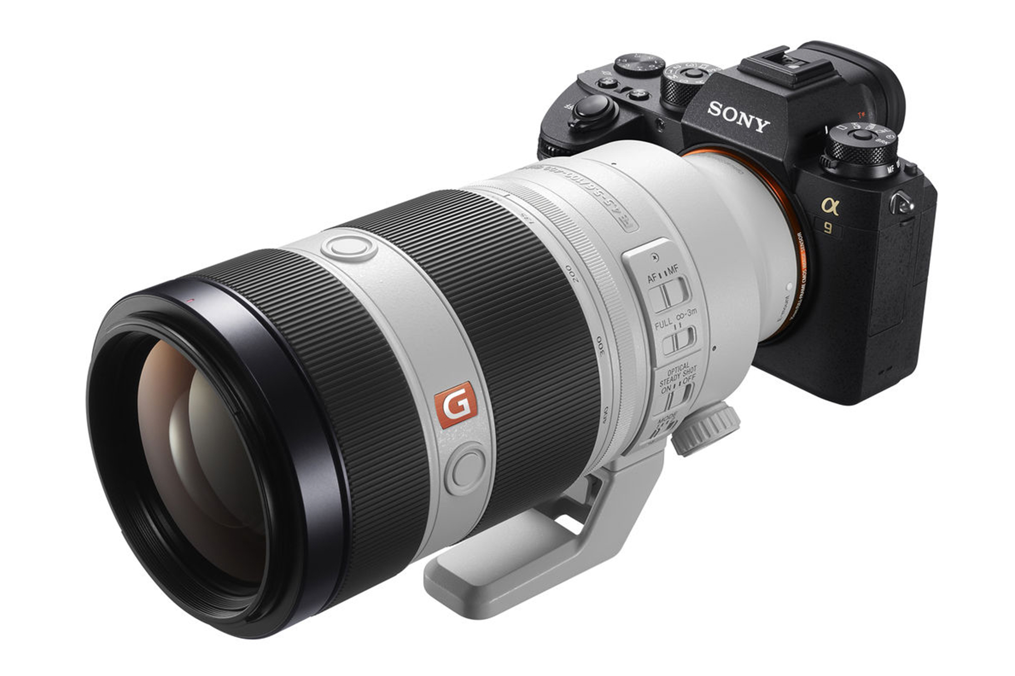New Sigma 100-400mm FE Might Be Coming Soon for Sony Mirrorless (Rumor)