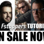 Get Up to 60% Off any Fstoppers Tutorial