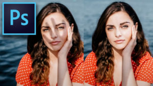 An Even Faster Way to Remove Harsh Shadows Using Photoshop