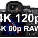 Sony A7S III Announced   Most Impressive 4K Video Specs Yet?