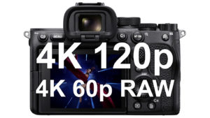 Sony A7S III Announced | Most Impressive 4K Video Specs Yet?