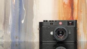Leica Announces the Newest M-Series Camera: The High Megapixel Leica M10-R