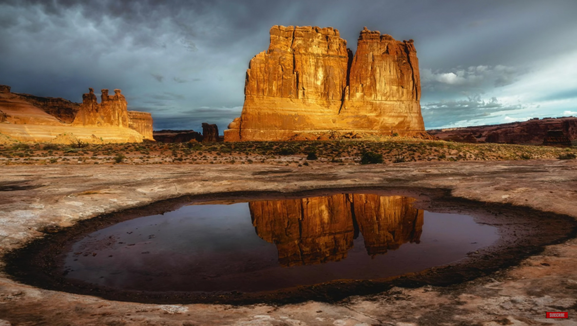 5 Great Tips for More Powerful Reflections in Landscape Photos
