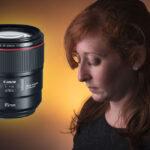 Five Lenses Every Portrait Photographer Should Have