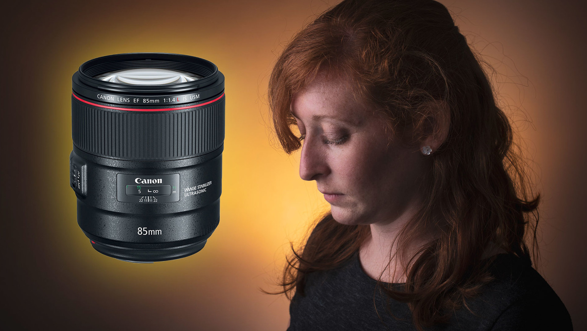 Five Lenses Every Portrait Photographer Should Have