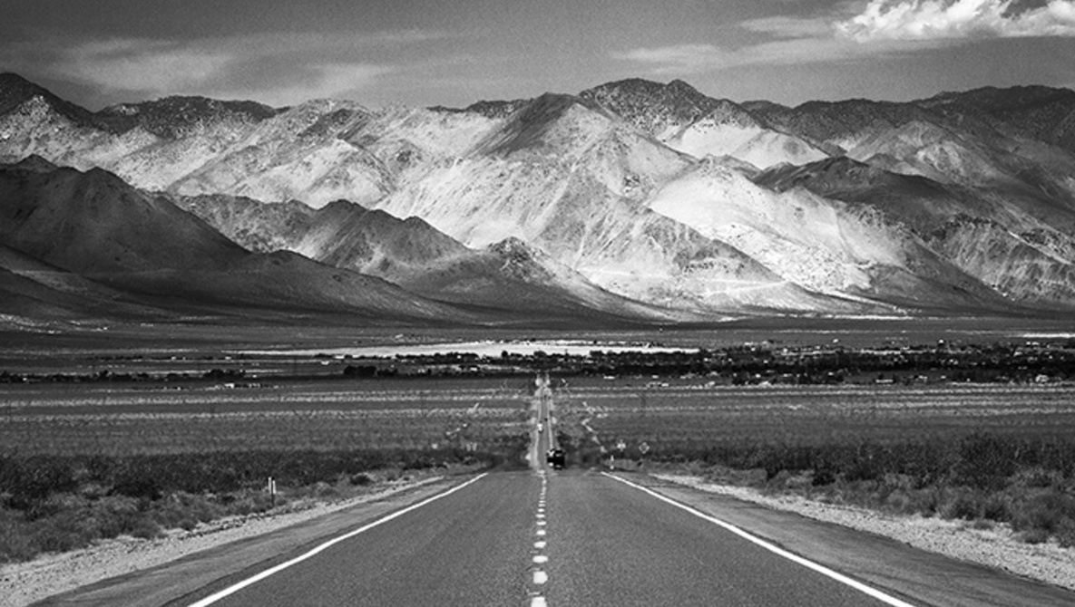 Life on the Road: The Realities of Traveling While Working as a Filmmaker and Photographer