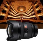 Sony FE 12-24mm f/2.8 GM Announced – The First Ultra-Wide Zoom Of Its Kind