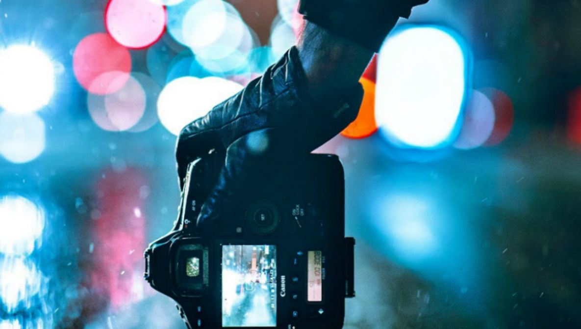 How to Shoot Night Photography
