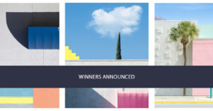 2020 Winners Announced for the 2nd Edition of Minimalist Photography Awards