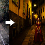 How to Match Colors Perfectly When Compositing Photographs in Photoshop