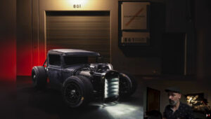 A Start to Finish Tutorial on Light Painting a Car
