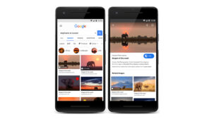 """Google Images Adds """"Licensable"""" Badge to Help Photographers Sell Their Images"""