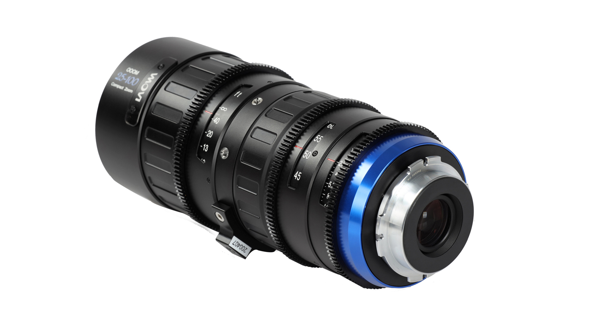 Venus Optics Announce The Long Awaited OOOM 25-100mm T2.9 Cine Lens