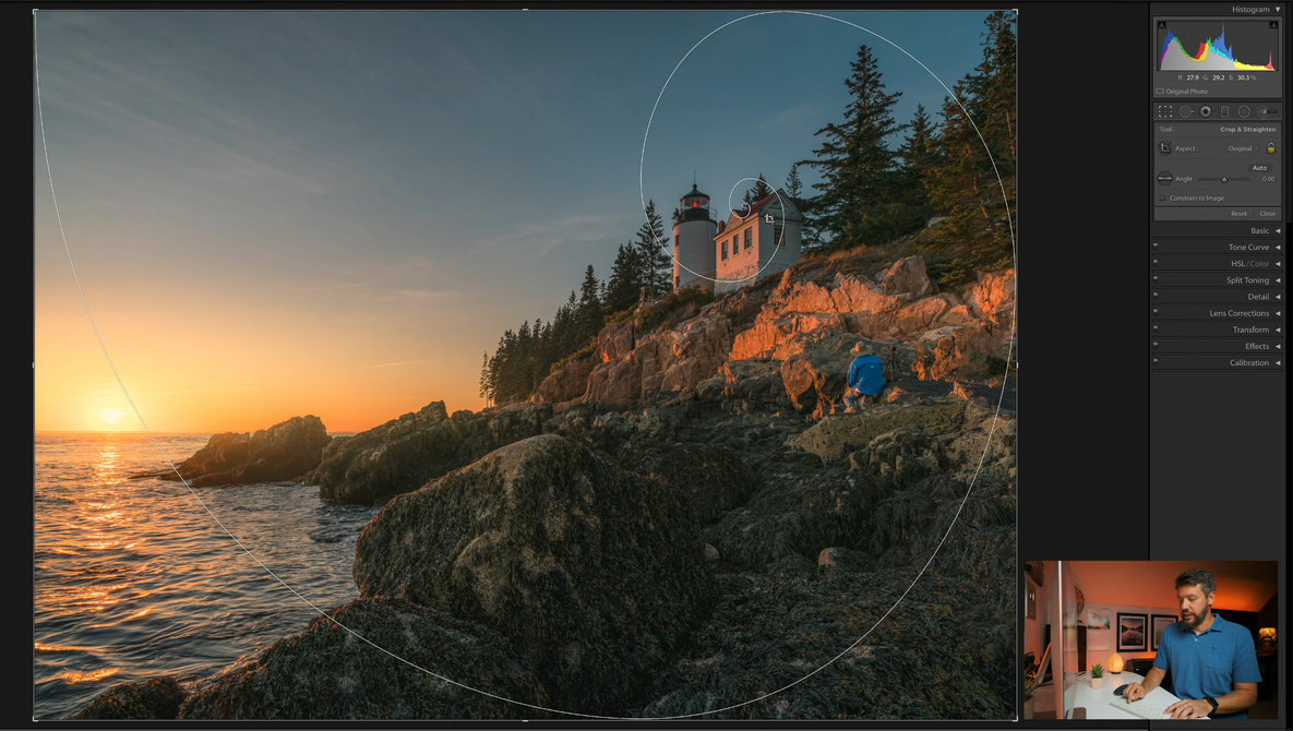The Composition Tool That Is Far Better for Landscape Photography Than the Rule of Thirds