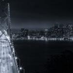 Gotham City – Unique Time-Lapse Film Shows Us a Different Side of San Francisco