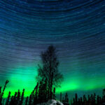 Awake – A Timelapse of The Northern Lights by Alexis Coram