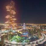 """Stunning and Mesmerizing Dubai """"Flow Motion"""" Time-lapse by Rob Whitworth Takes Us for a Ride"""
