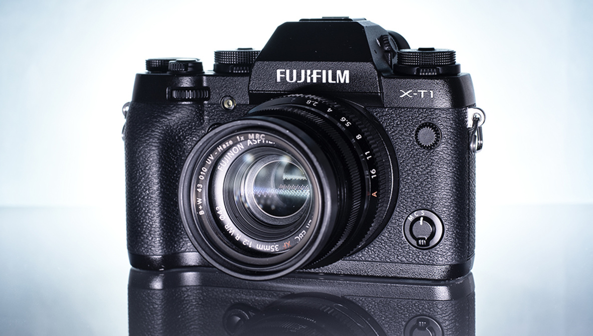 Why the Fujifilm X-T1 Still Rocks in 2020