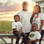 One Trick for Easy, Beautiful, Family Portraits