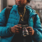 Can Camera Companies Support the Black Lives Matter Movement if They Have No Black Ambassadors?