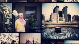 Saudi Arabian Women Unveiled