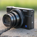 Tiny Powerhouse: A Review of the Sony RX100 VII Camera